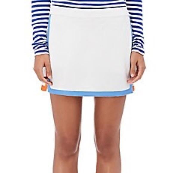 Tory Burch Pants - Tory Sport tennis skirt